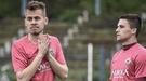 Молодий футболіст завершив кар'єру, щоб стати фермером на Львівщині (Відео)