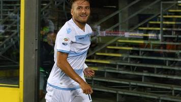 """Лацио"" - ""Интер"": коэффициент 2,31 на гол Чиро Иммобиле"