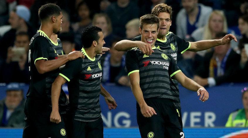 """""""Челси"""" - """"Манчестер Юнайтед"""": букмекеры назвали самый вероятный счёт"""