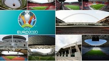 Казахстан в отборе Евро-2020: расписание матчей