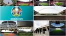 УЕФА назвал города, которые примут матчи Евро-2020