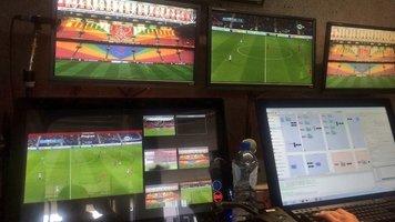 В матче Кубка Испании впервые применят VAR