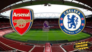 """МКЧ. """"Арсенал"""" - """"Челси"""" 1:1. (6:5 по пенальти) (Видео)"""