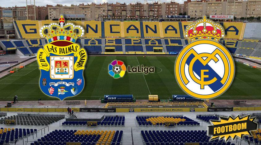 """""""Лас-Пальмас"""" – """"Реал Мадрид"""": прогноз Константина Генича"""