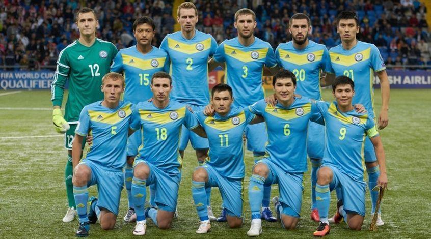 Дания – Казахстан: где смотреть онлайн матч 12.11.2016