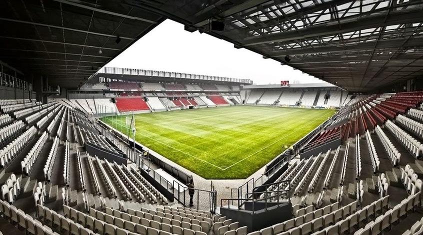 "Вице-президент ФФУ: Косово примем на стадионе ""Краковия"", матч пройдет со зрителями"