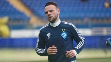 Николай Морозюк провел 200 матчей в чемпионатах Украины