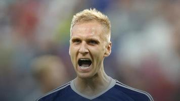 Лукаш Теодорчик забил 20-й гол в чемпионате Бельгии