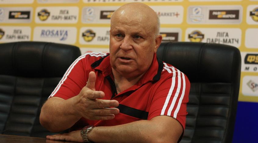 Віталій Кварцяний обраний головою Волинської обласної федерації футболу