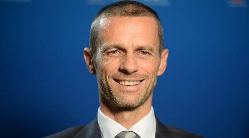 Президент УЕФА выступил против внедрения видеоповторов наЧМ-2018 в РФ