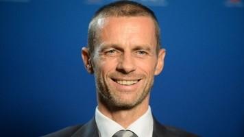 """Президент УЕФА обеспокоен финансовым положением """"Милана"""""""
