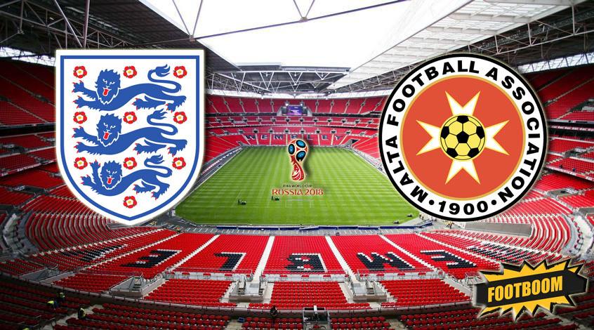 Англия - Мальта. Анонс и прогноз матча