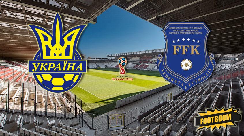 Украина - Косово: лучшие и худшие игроки по версии читателей FootBoom