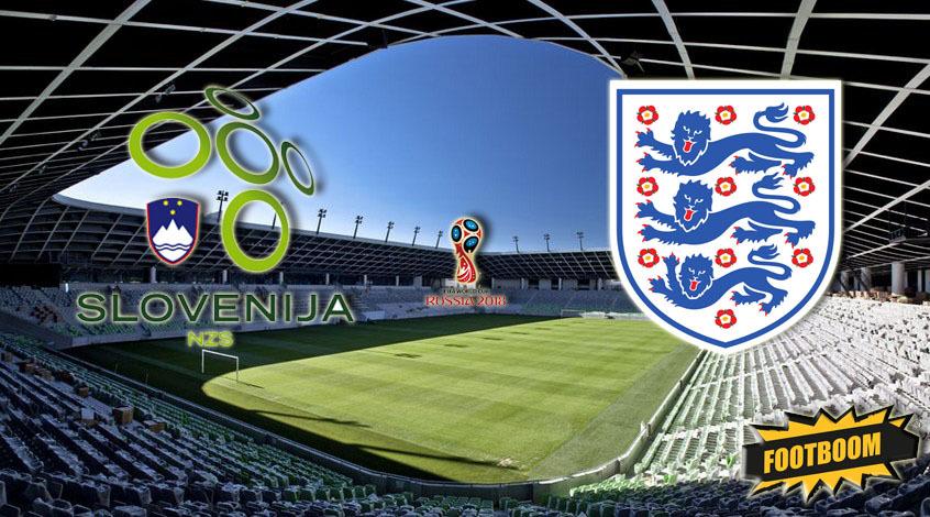 Словения - Англия. Анонс и прогноз матча
