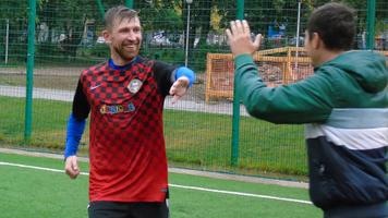 """Тренер """"Джуніорс"""" очолив клуб першої ліги України"""