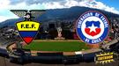 Отбор к ЧМ-2018. Эквадор - Чили 3:0. Чилийцы все дальше от ЧМ (Видео)