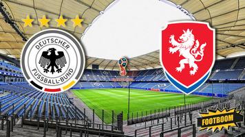 Германия - Чехия: прогноз Владислава Батурина