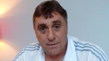"""Александр Уваров: """"В Киеве накормил израильтян борщом со свининой"""""""