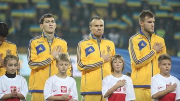 """Украина против """"карликов"""" - 50:0"""