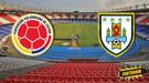 Отбор к ЧМ-2018. Колумбия - Уругвай 2:2. Боевая ничья в Барранкилье (Видео)