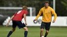 Эмерсон и Маркизио не помогут сборной Италии в ближайших товарищеских матчах