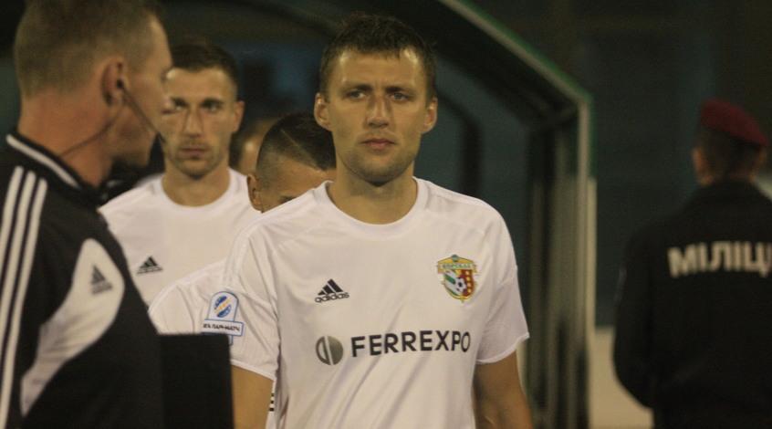 """Андрей Ткачук: """"Карпаты начали показывать содержательный футбол"""""""