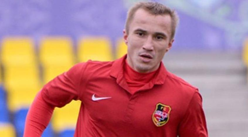 "Руслан Качур: ""Геліос"" – важка команда"""