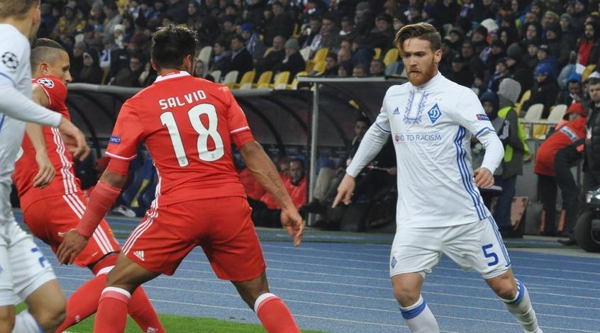 """Виторину Антунеш: """"В Португалии должны показать свой лучший футбол"""""""
