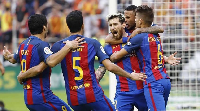 "Атлетик– Барселона: ""Барселона"": прогноз Борха Пардо"