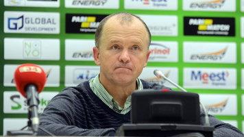 """Олег Дулуб: """"Хотіли якомога краще підготуватися до поєдинку з """"Шахтарем"""""""