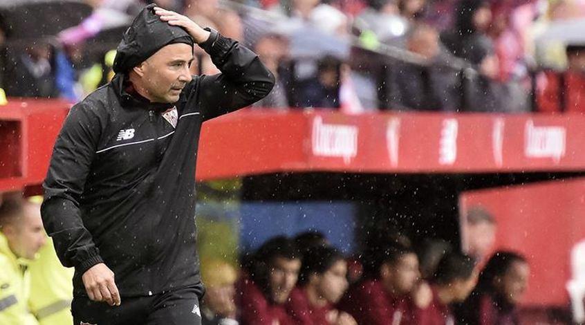 Хорхе Сампаоли: проблема Роналду в том, что его пик совпал с временем Месси