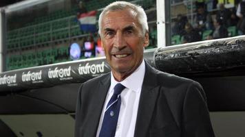 Эдоардо Рейя может возглавить сборную Албании 17 апреля