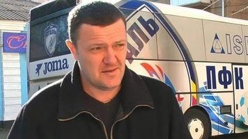 """Владимир Яксманицкий: """"Буряка я так и не понял"""""""