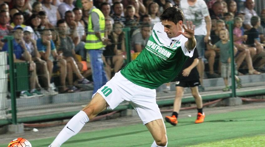 Прем'єр-ліга: Роман Яремчук — найкращий гравець у жовтні