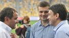 """Роберто Нанни - загадочный трансфер в истории """"Динамо"""""""