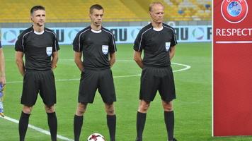 Португалия - Украина: частый гость Лиссабона, работавший на первом матче Шевченко во главе сборной Украины