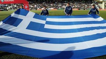 """ФИФА официально рекомендует """"Грексит"""" - дисквалификацию Греции"""