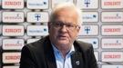 Украина – Финляндия. Послематчевая пресс-конференция Ханса Бакке
