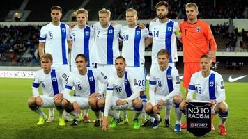 Перед матчем с Украиной финны сыграют с Лихтенштейном