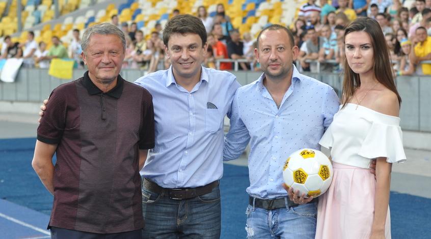 """Ігор Циганик: """"Вони легалізували договірні матчі в українському футболі!"""""""