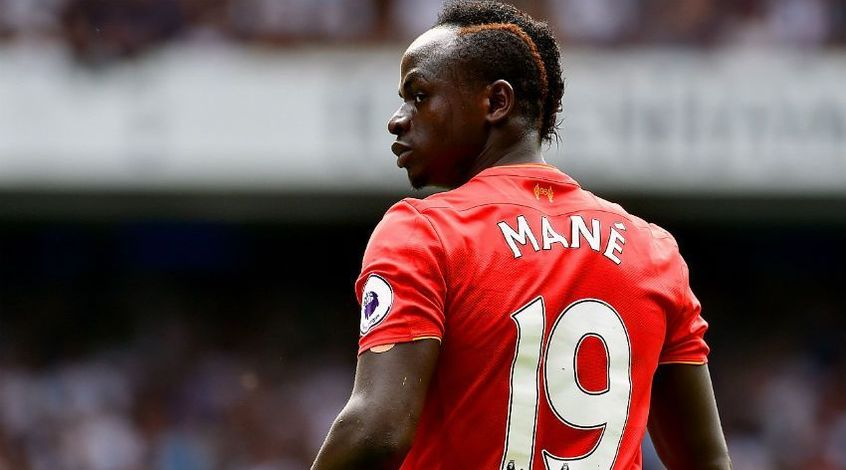 """Ливерпуль"" - ""Манчестер Сити"": коэффициент 3,00 на гол Садио Мане"