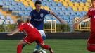 Валерій Рогозинський: забивати за рідний клуб — особливе відчуття