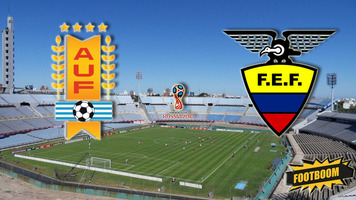 Уругвай - Эквадор. Анонс и прогноз матча
