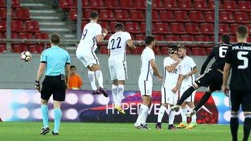 Букмекеры назвали фаворитов плей-офф квалификации к ЧМ-2018