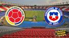 Отбор к ЧМ-2018. Колумбия - Чили 0:0. Нули в Барранкилье (Видео)