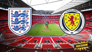 Отбор к ЧМ-2018. Англия - Шотландия 3:0. Битвы не вышло (Видео)
