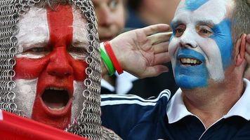 Англия — Шотландия: прогноз Томаса Джайлза