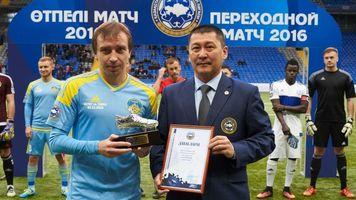 """Алексей Шакин: """"В нашей команде достаточно опытных и сильных ребят"""""""