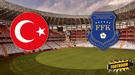 Турция – Косово. Анонс и прогноз матча