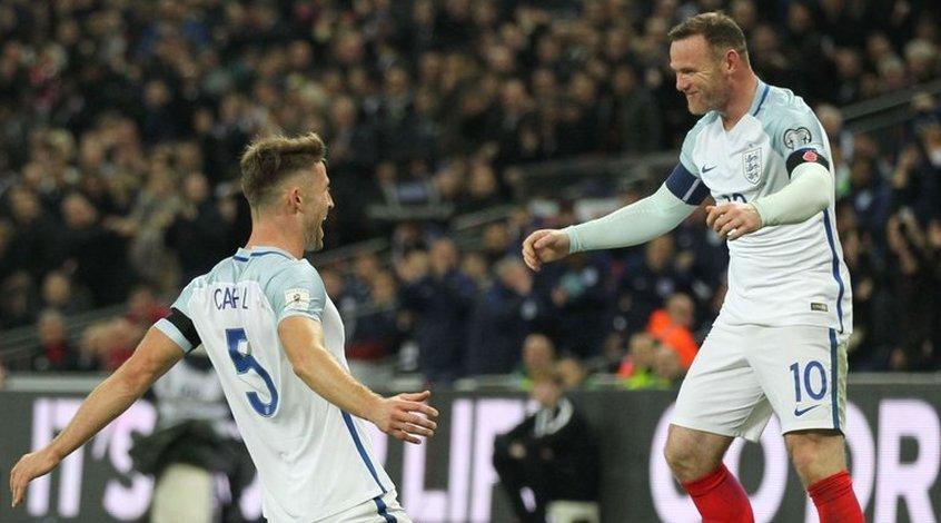Англия - Шотландия 3:0. Не эффектно? Зато эффективно!